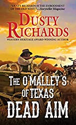 Dead Aim (The O'Malleys of Texas)