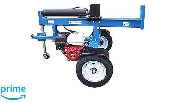 RAMSPLITTER HV34-3 Commercial Horizontal or Vertical 34 Ton
