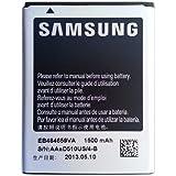 Samsung EB484659VA 1500 mAh Battery for Samsung Conquer 4G SPH-D600 / Exhibit 4G SGH-T759 / Exhibit II 4G SGH-T679 / Focus Fl