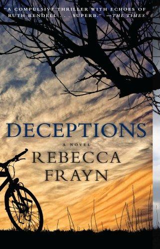 Deceptions: A Novel