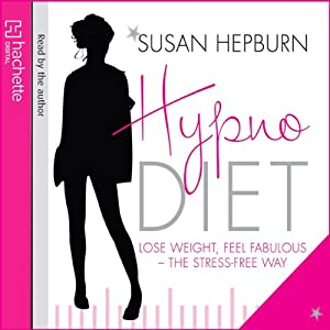Hypnodiet Audiobook