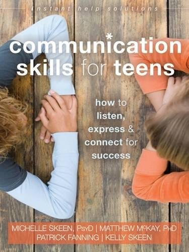 Communication Skills Teens Express Solutions product image