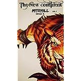 The New Continent - Mitrhill: Volume I (Portuguese Edition)