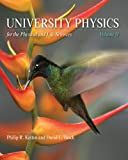 img - for University Physics for the Physical and Life Sciences: Volume II book / textbook / text book