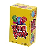 RING POP ORIG .5 OUNCES 24 COUNT Review