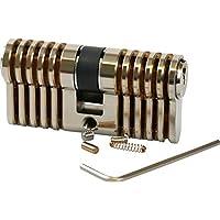 Manipulationszylinder Standard/Profi 5 Stifte, Übungszylinder zum Lockpicking made in Germany von Multipick