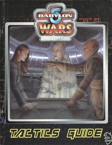 babylon 5 war games