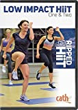 Buy Cathe Friedrich: Ripped with HiiT - Low Impact HiiT