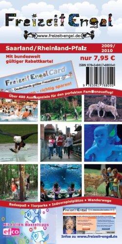 Freizeit-Engel Saarland/Rheinland-Pfalz: Infos zu 400 kinderfreundlichen Ausflugszielen in Rheinland-Pfalz und Saarland. In der Ausgabe liegt die ... gibt es auf www.freizeit-engel.de.