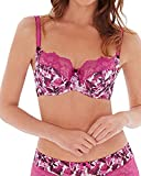 Charnos Violet Balcony Bra 47804 Raspberry 42D For Sale