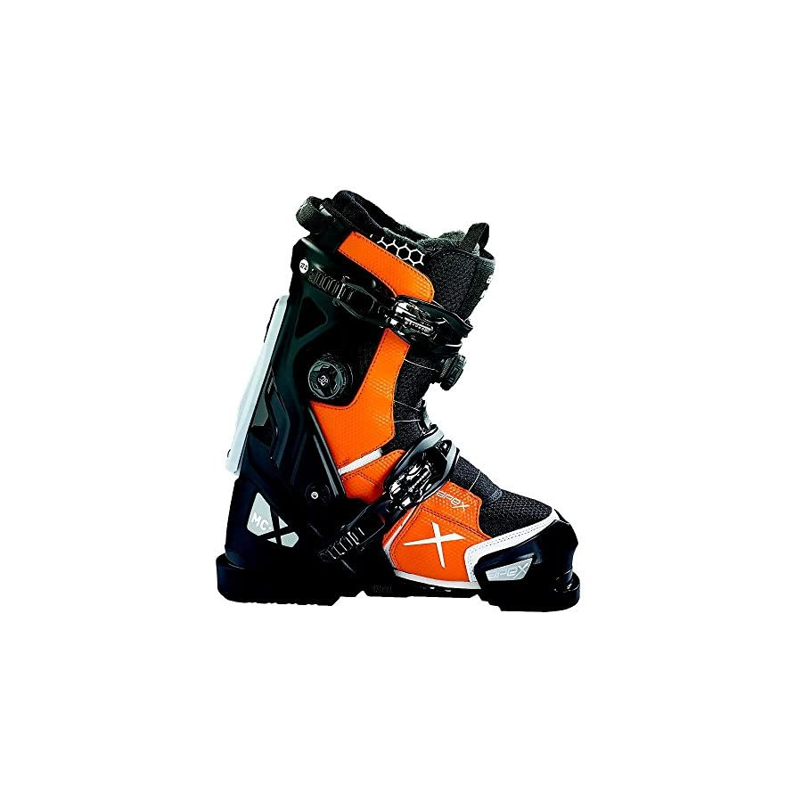 Apex Ski Boots MC X All Mountain