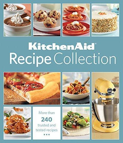 Kitchenaid Recipe Collection (2014-06-23)