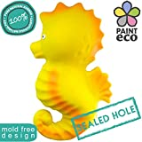 Pure Natural Rubber Baby Bath Toy - Nalu The