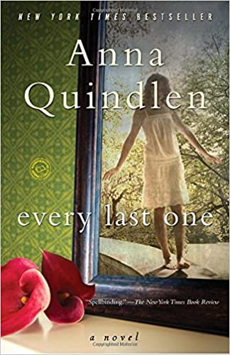 every last one a novel random house reader s circle anna  every last one a novel random house reader s circle anna quindlen 9780812976885 com books