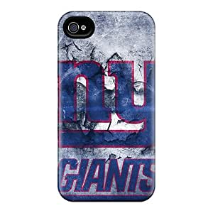 High Quality Hard Phone Cover For Iphone 6 (jOi8231qRJc) Custom Colorful New York Giants Pictures