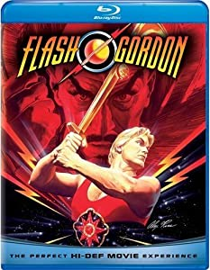 Flash Gordon [Blu-ray] by Universal Studios