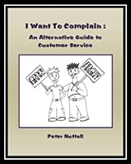 Have you got something to complain about? Have you been short changed? Have you complained but got nothing but hollow apologies? Are you due compensation? Then this book could help.  Instead of writing letters using red biro and block capital...