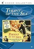 Tyrant Of The Sea (1950) by Doris Lloyd