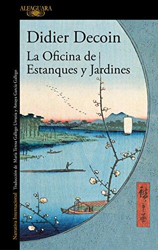 la-oficina-de-estanques-y-jardines-spanish-edition