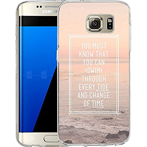 Galaxy S7 Edge Case Samsung Galaxy S7 Edge Case TPU Non-Slip High Definition Printing you must know that you can Sales