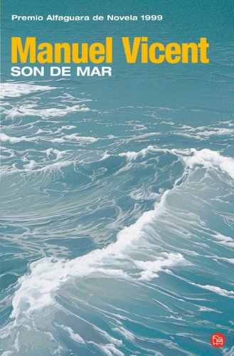 Read Online Son de mar/ The Song of the Sea (Narrativa (el Cuenco de Plata)) (Spanish Edition) ebook