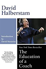 The Education of a Coach Paperback