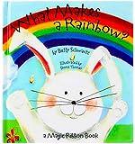 What Makes a Rainbow? Magic Ribbon Book