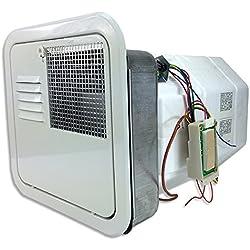 Suburban Tankless Water Heater
