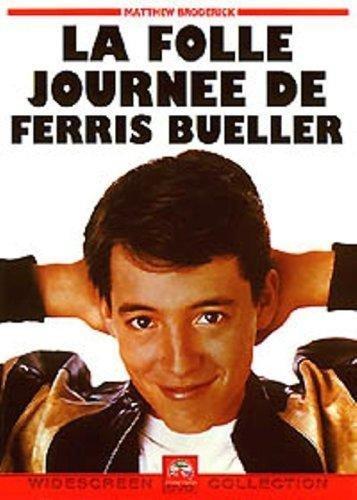 La Folle journe de Ferris Bueller by Matthew Broderick B01I085Z44