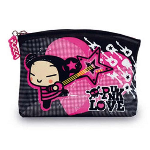 Pucca - Punk Love - Make-up Bag, 1er Pack (1 x 80 g)