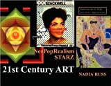 Neopoprealism Starz, Nadia Russ, 144159213X