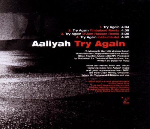 musica aaliyah feat.timbaland - try again.rv
