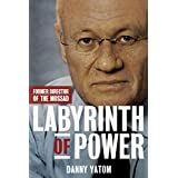 The Labyrinth of Power: By The Former Director of the Mossad