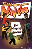 Team-building Activities for Every Group