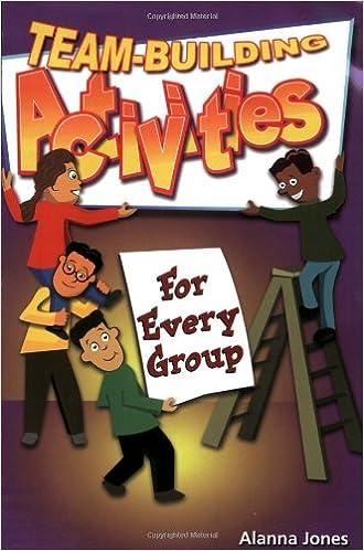 Team Building Activities For Every Group Alanna Jones