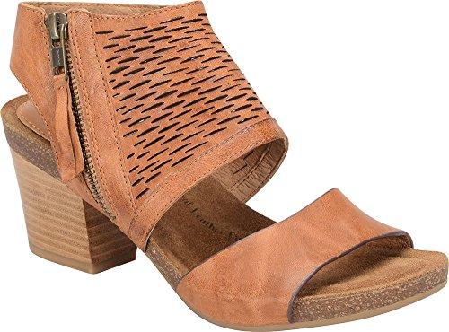 Zippered Women Sandals - Sofft - Womens - Milan
