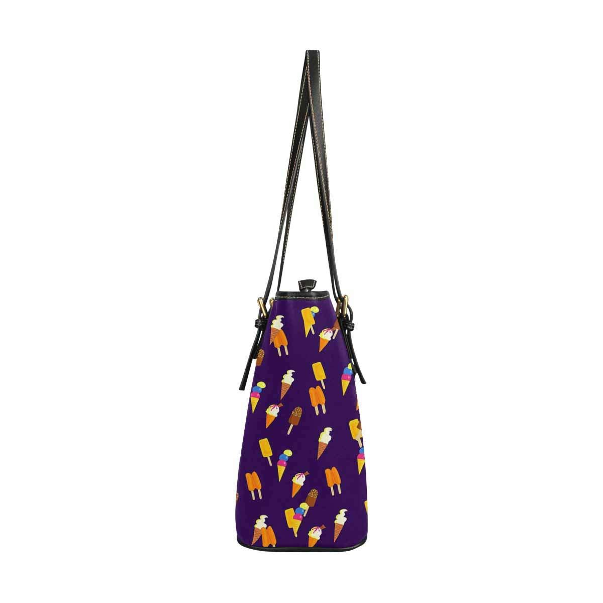 InterestPrint Womens Stylish Tote Bag Travel Shoulder Bag