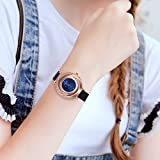 Women Ladies Wrist Watch Waterproof Design with