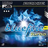 Donic Rubber Bluefire Turbo M1, 2.00 mm red