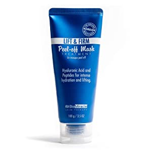 BioMiracle Lift & Firm Peel-off Mask