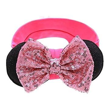 Multicolor Baby Girl Hair Bows Boutique Hair Grosgrain Ribbon Alligator Clip H4