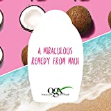 OGX Extra Creamy + Coconut Miracle Oil With