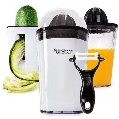Spiralizer Vegetable Spiral Slicer Juicer