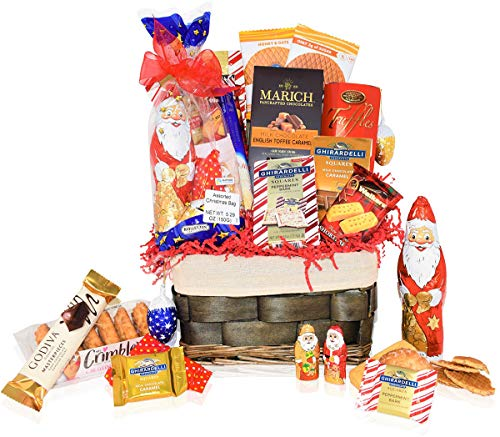 Candy & Chocolate Gifts