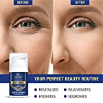 Honest choice Night Cream For Women And Men – Anti Aging Face cream- Improve Skin Tone, Wrinkles, Skin discoloration…