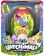 50% off HATCHIMALS Colleggtibles Secret Scene Playset