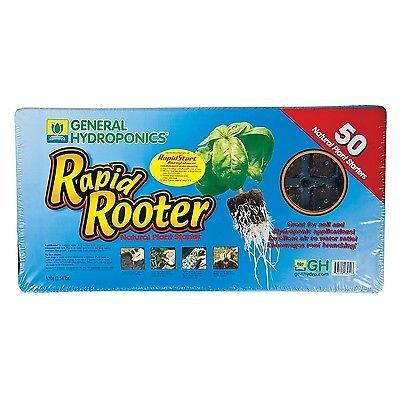 Rapid Rooter Starter Tray, 50 (Rapid Rooter Starter)