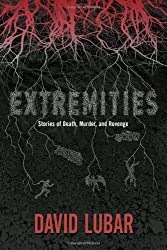 Extremities by David Lubar Horrible Monday science fiction book reviews