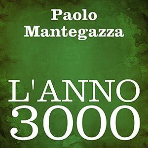 L'anno 3000 Audiobook