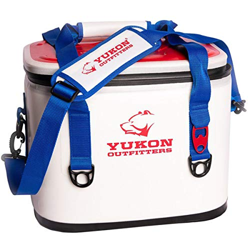- Yukon Outfitters 30 Can Tech Cooler Freedom